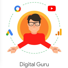 Google 数字营销精英学院