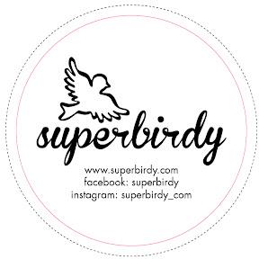 superbirdy