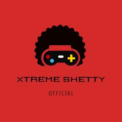 Xtreme Shetty