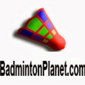 Badmintonplanet-dot-com Channel