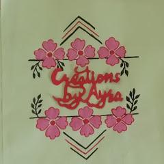 Creations by Ayra