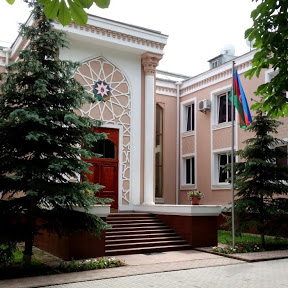 Azerbaijan Embassy in Ukraine