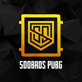 500BROS PUBG