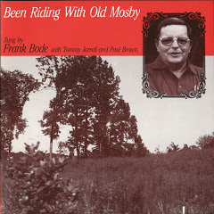 Frank Bode - Topic