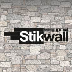 Stikwall Duvar Kaplama Panelleri