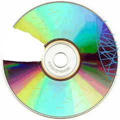 Сломанный диск