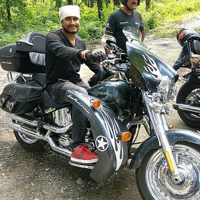 SLGbiker Vishal