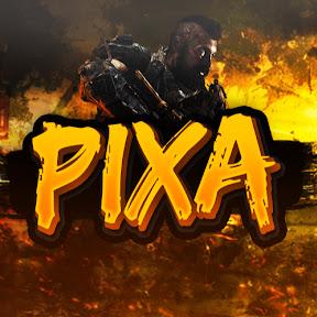 PIXA - Стримы прохождения игр