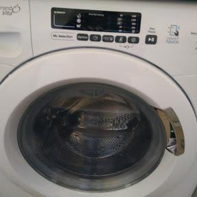 Washing Machine Channel