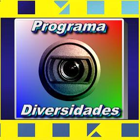 Diversidades Programa
