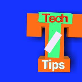 Tech Tips 007