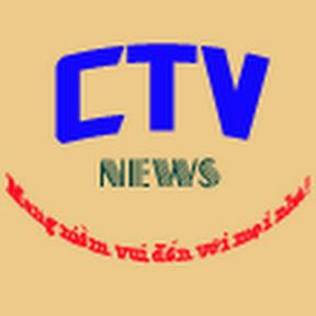CTV news - Mang niềm vui đến với mọi nhà!