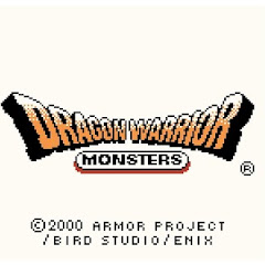 Dragon Quest Monsters - Topic
