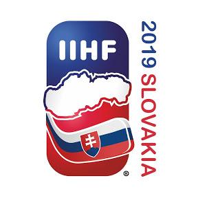 IIHF Worlds 2019
