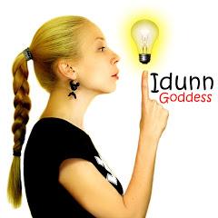 IdunnGoddess