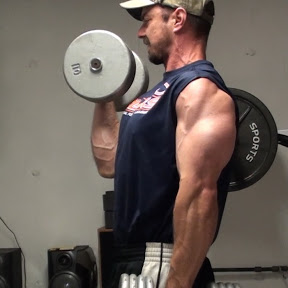 Nick Nilsson - the Mad Scientist of Muscle