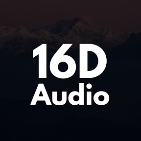 16D Audio
