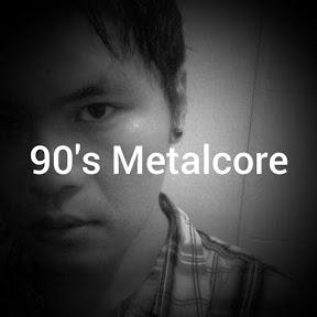 Sakutaro Matsumoto【90's Metalcore】
