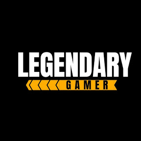 Legendary Gamer