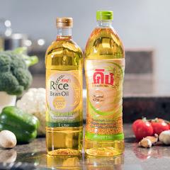King Rice Bran Oil