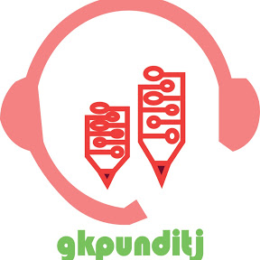 gkpunditj :online competitive exam preparation