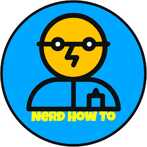 Nerd How To Plays
