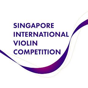 Singapore International Violin Competition