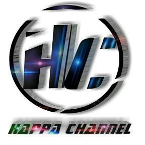 Happa Channel