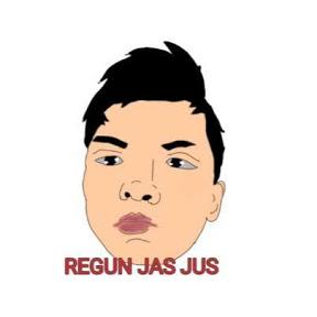 REGUN JAS JUS