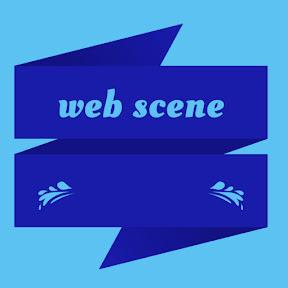 web scene