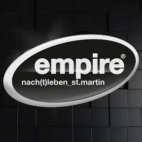 Empire St. Martin
