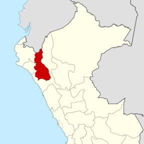 Cajamarca Perú