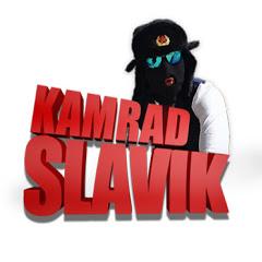 Kamrad Slavik