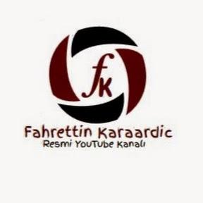 Fahrettin Karaardic Resmi Youtube Kanalı