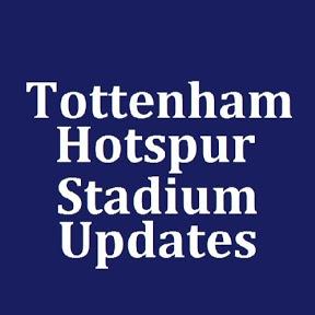 Tottenham Stadium Updates