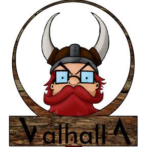 Valhalla Palace