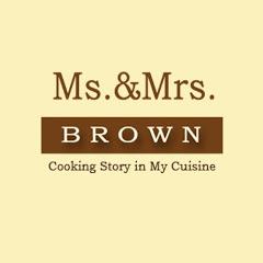 MsAndMrs Brown