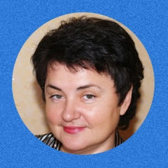 Вязание крючком Olga Chernorot
