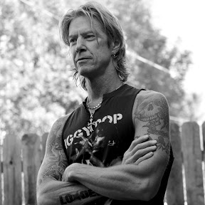 Duff McKagan Official