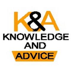 Knowledge & Advice