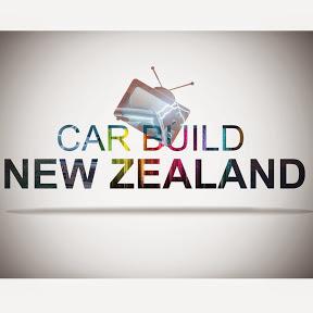 Car Build New Zealand