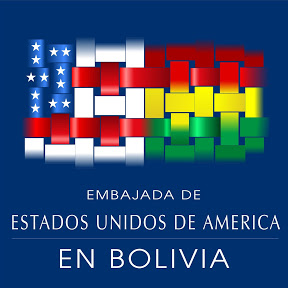 Embajada Estados Unidos en Bolivia