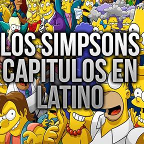 Los simpsons - capitulos en latino