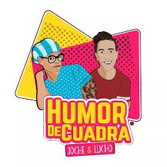 OFICIAL Humor De Cuadra