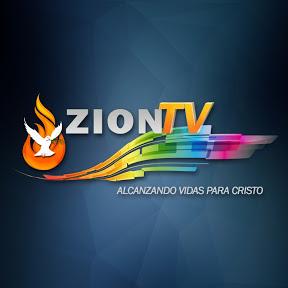 Zion TV Alcanzando Vidas Para Cristo