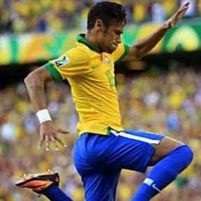 Neymar Jr Broadcast