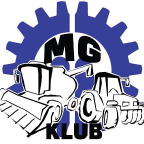 Mezőgépész klub