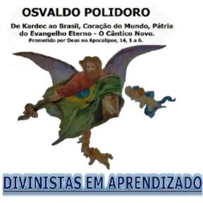 DIVINISTAS EM APRENDIZADO