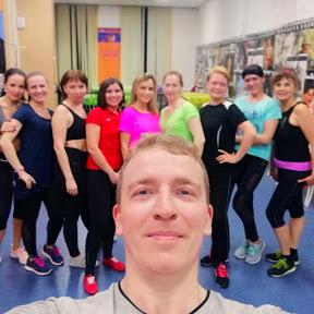 DanceFit Roman