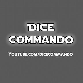 Dice Commando